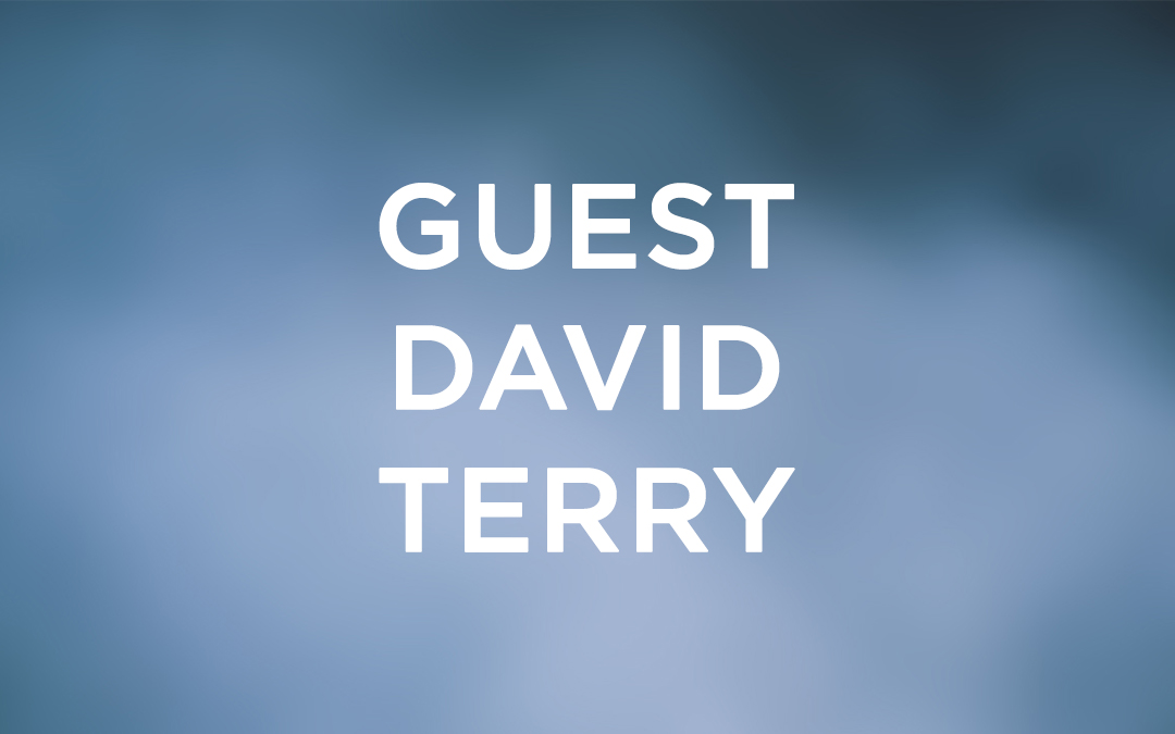 Guest David Terry