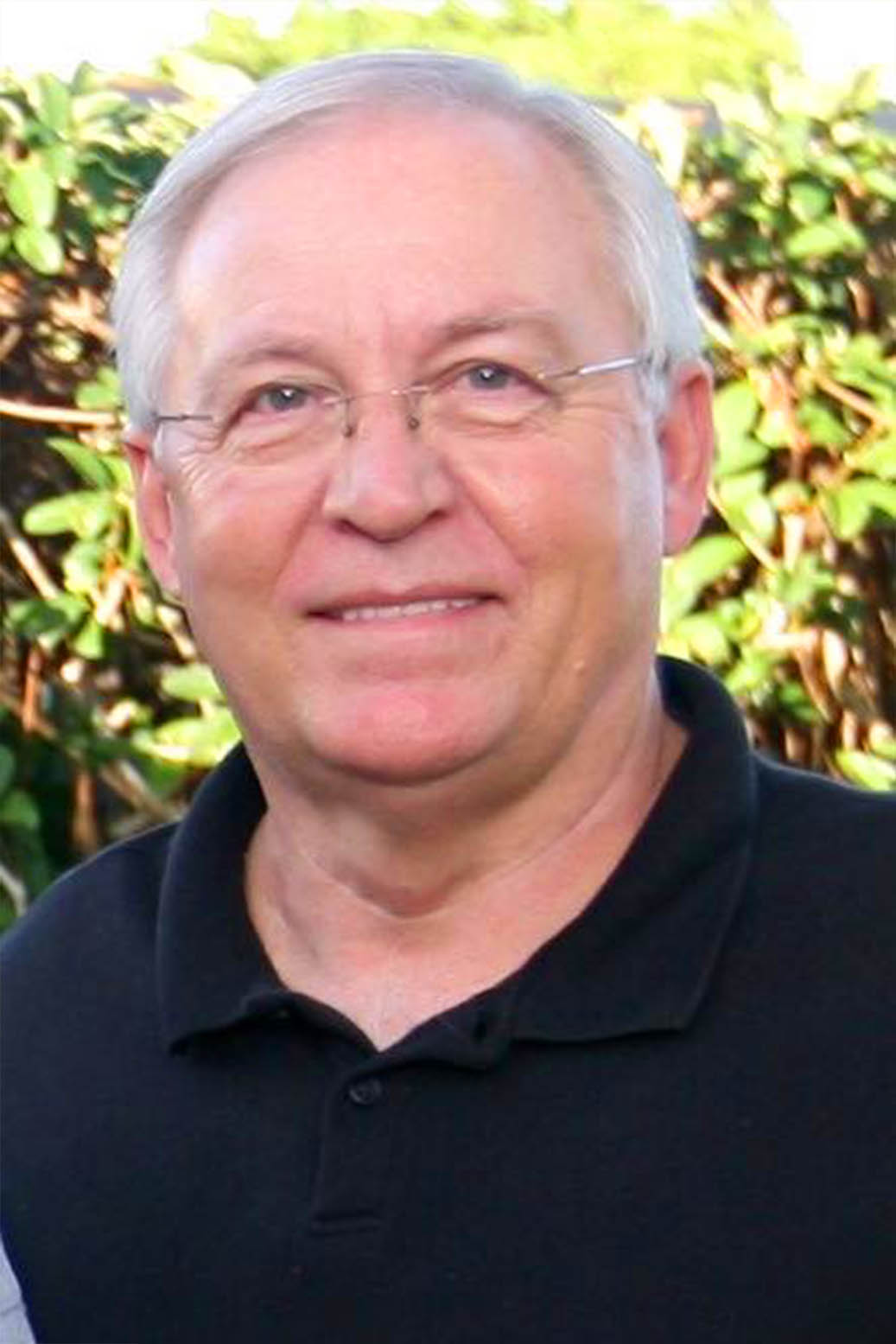 David Rowlson