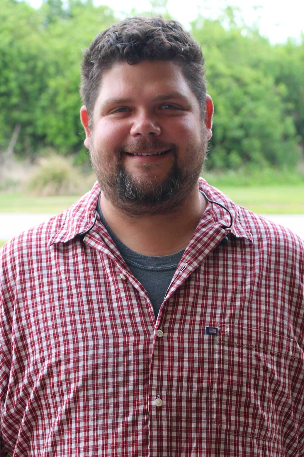 Micah Brewer