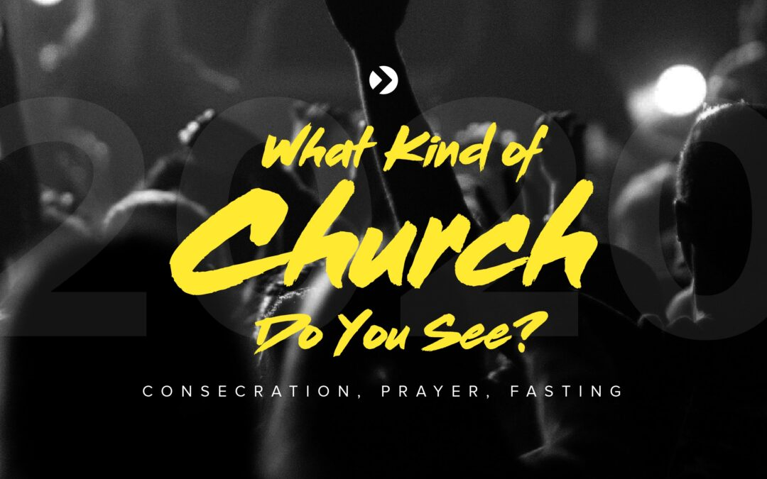 What Kind of Church Do you See?