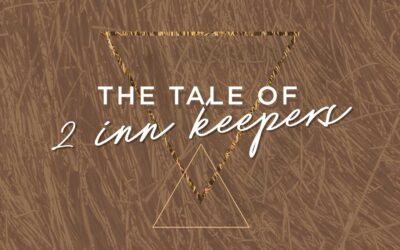 The Tale of 2 Innkeepers